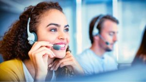 What is an outsourcing company?